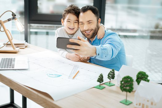 Work more flexibly and freely! How to get a family-friendly employer